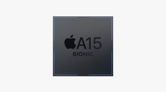 iphone 13 pro features A15 Bionic