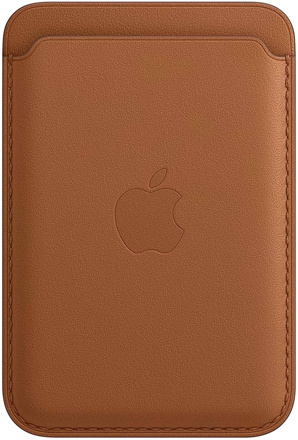 Apple Leather Wallet with MagSafe