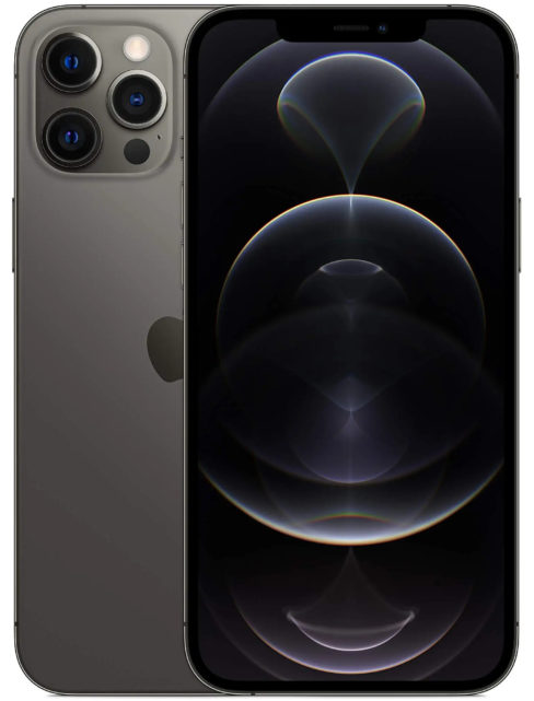 iPhone 12 Pro Max for Apple Arcade