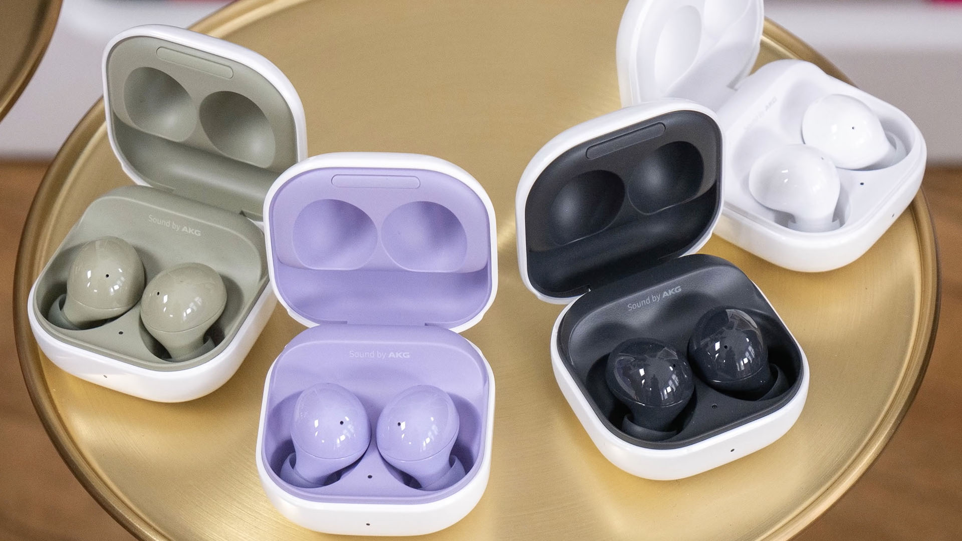 Galaxy Buds 2 review
