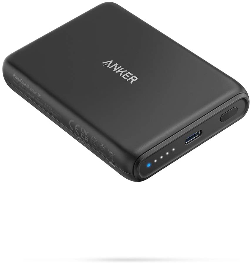 Anker PowerCore Magnetic Power Bank